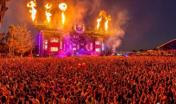 8 فستیوال بزرگ موسیقی در جهان