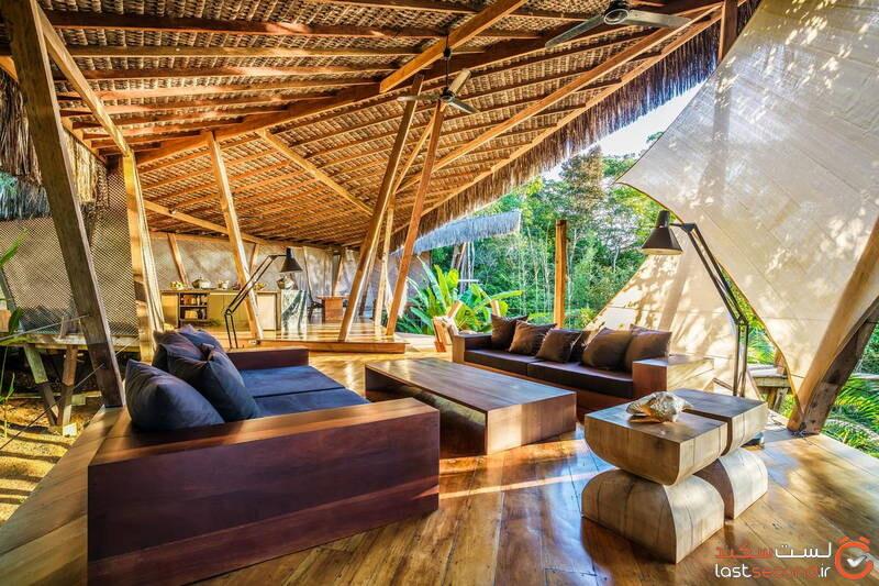 هتل های برزیل