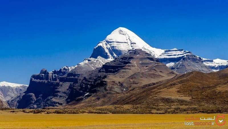 کوه کایلاش