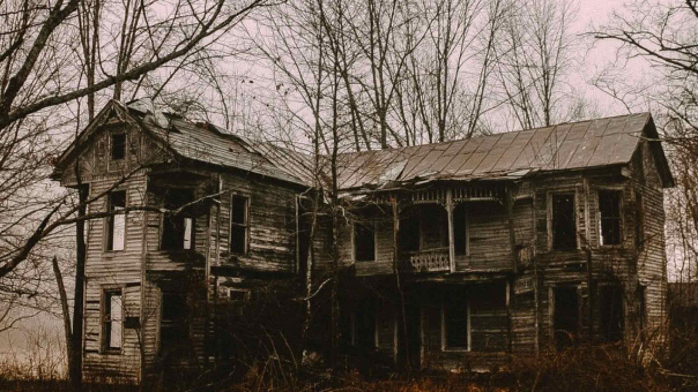 اقامتگاههای تسخیرشده در آمریکا