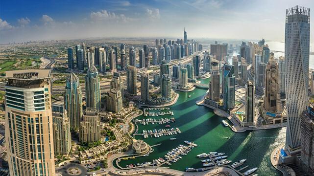 دبی شهری غبار آلود اما مدرن (سفرنامه دبی)