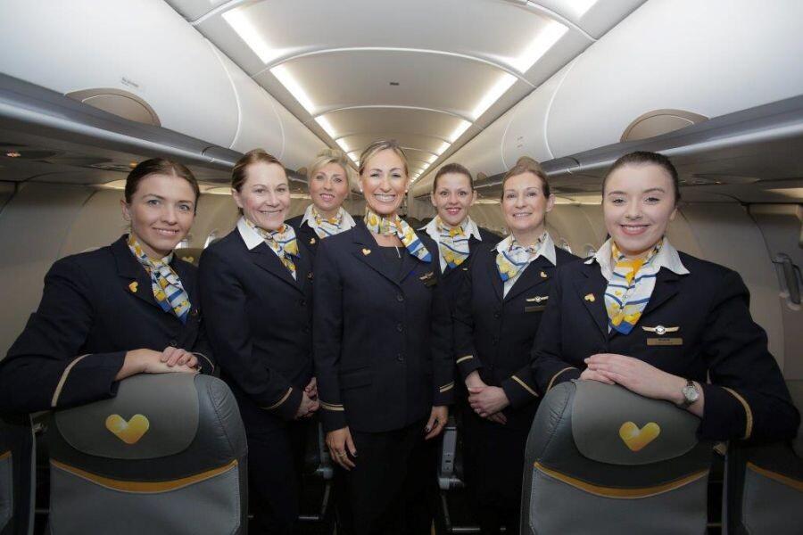 10 شغل مختلف فرودگاهی