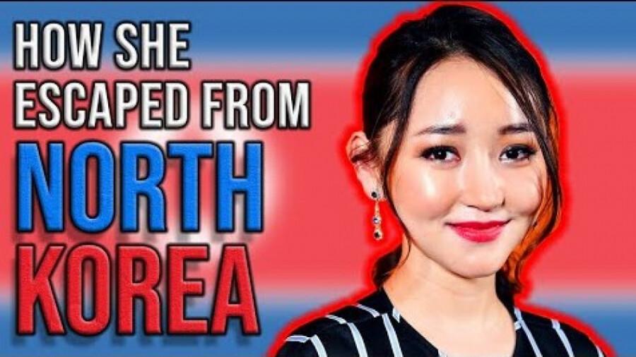 داستان فرار یک دختر 13 ساله از کره شمالی!
