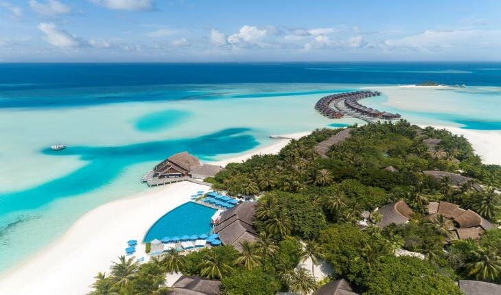 مالدیو، برترین مقصد گردشگری 2021، همراه با بازدید مجازی