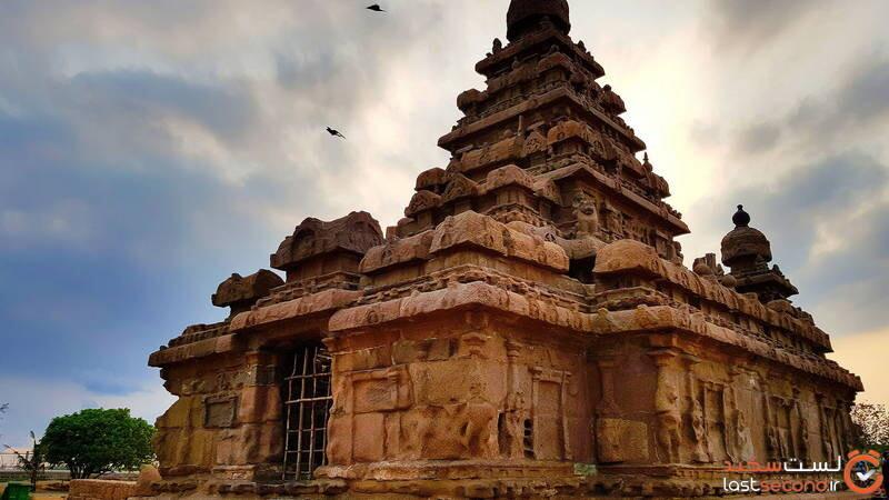 ماهابالیپورام