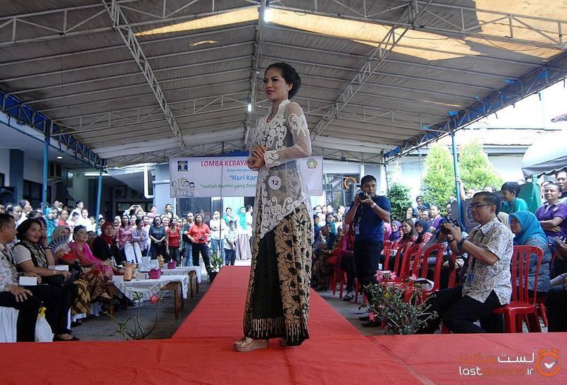 زندان پندوک بامبو اندونزی