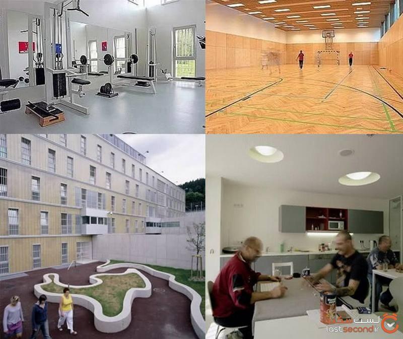 زندان لئوبن اتریش