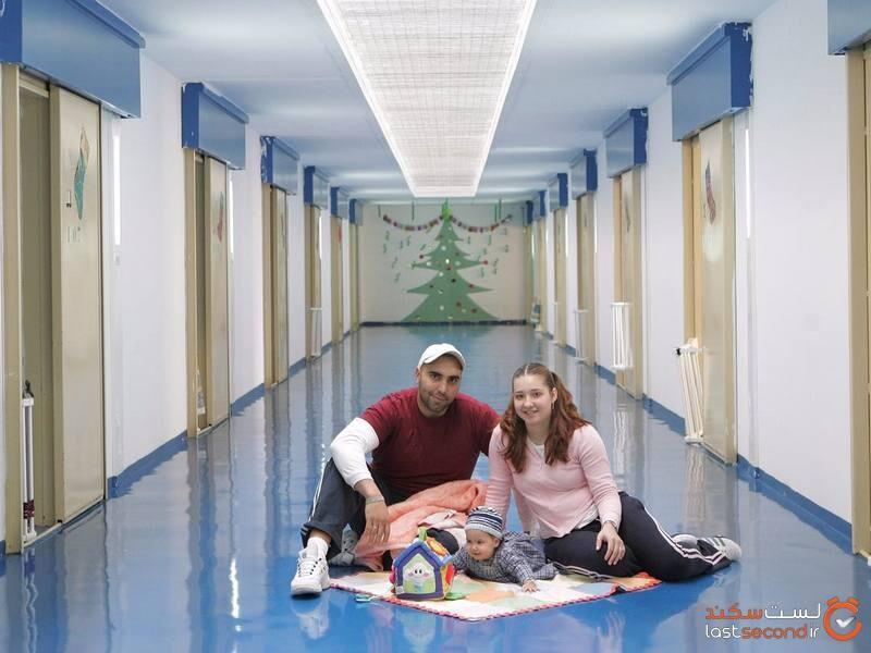 زندان آرانخوئز اسپانیا