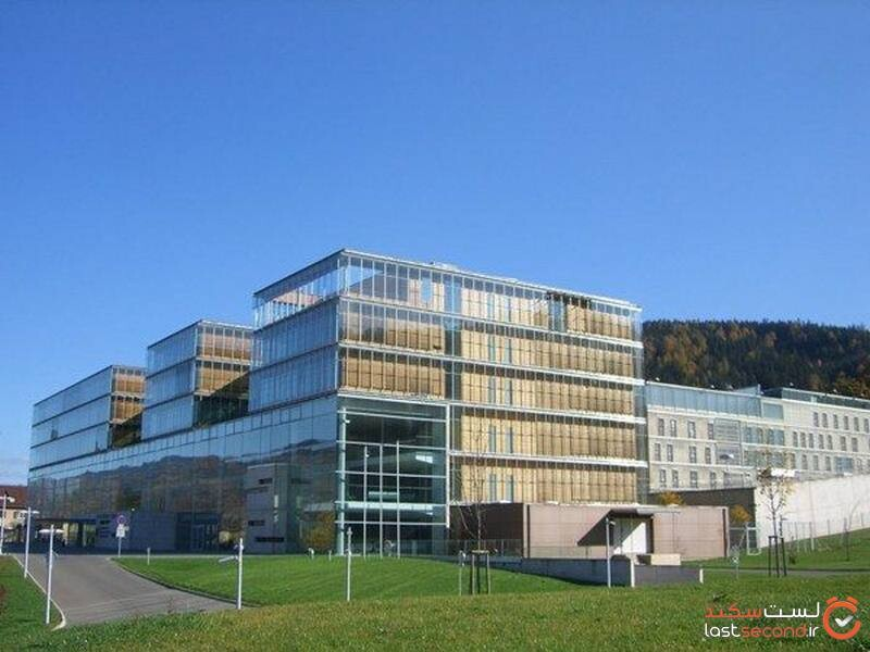 زندان اتریش