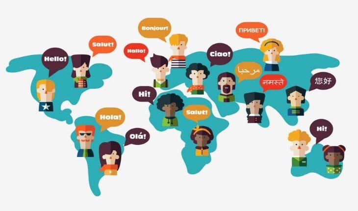 5 زبان عجیبی که هنوز در جهان وجود دارند