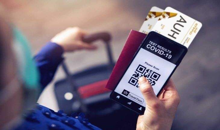 پاسپورت دیجیتال آخرین نوآوری یاتا برای بازگشایی سریعتر مرزها