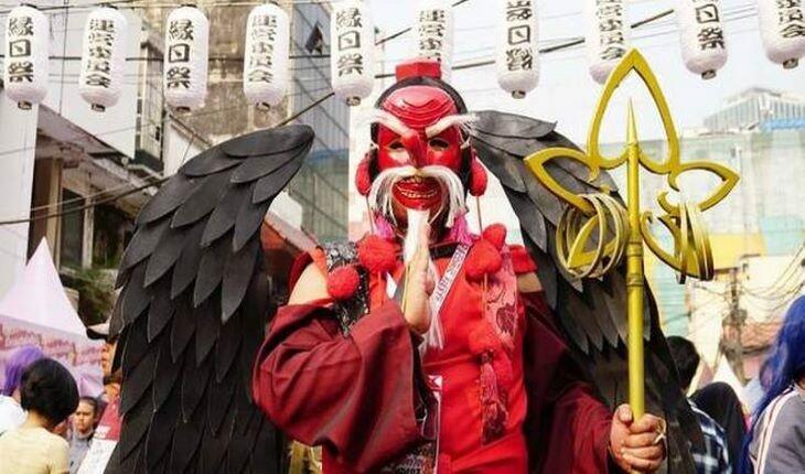 8 مراسم و عقاید عجیبی که تنها در ژاپن وجود دارد!