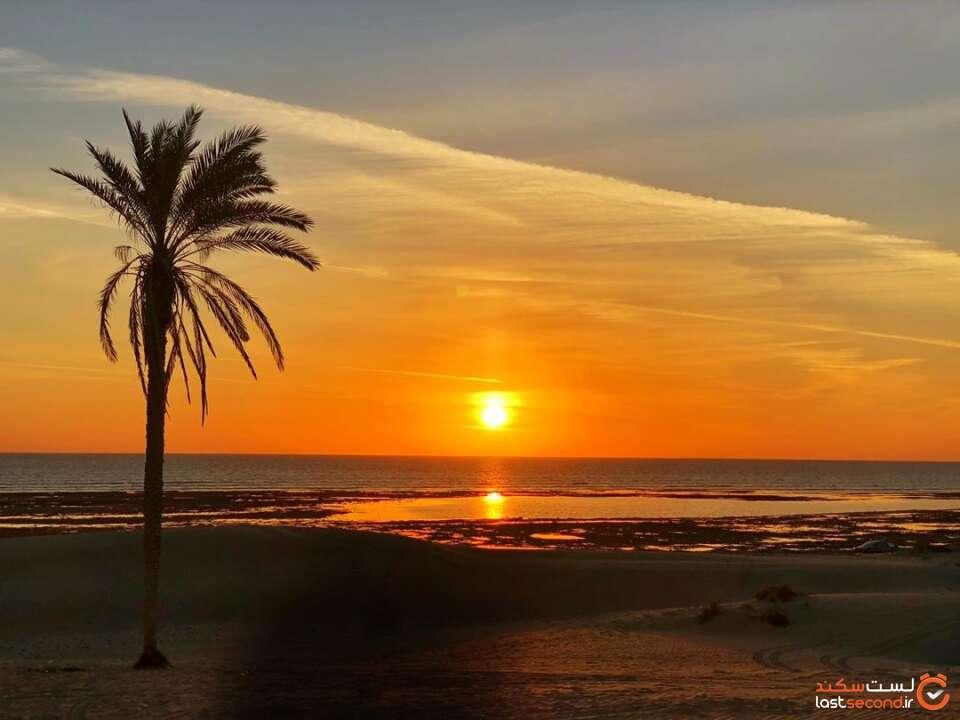 ساحل چابهار
