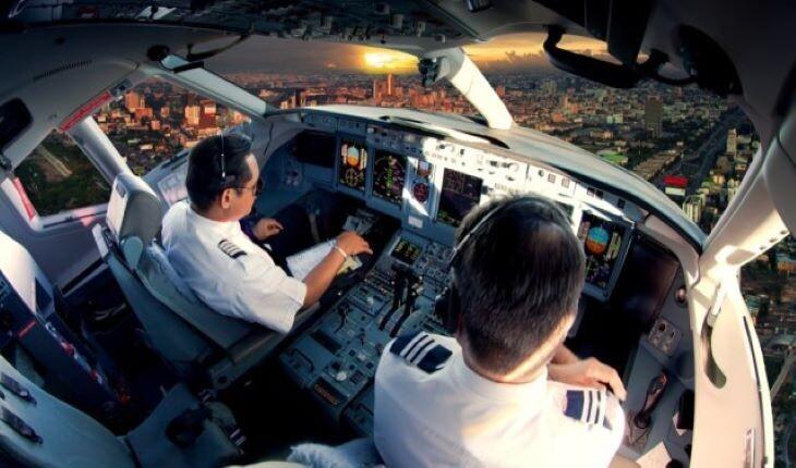 17 دانستنی از هواپیماها و صنعت هوانوردی که باید بدانید