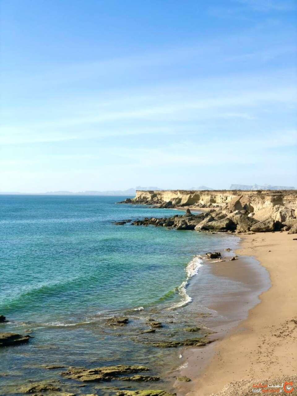 ساحل کشتی سنگی