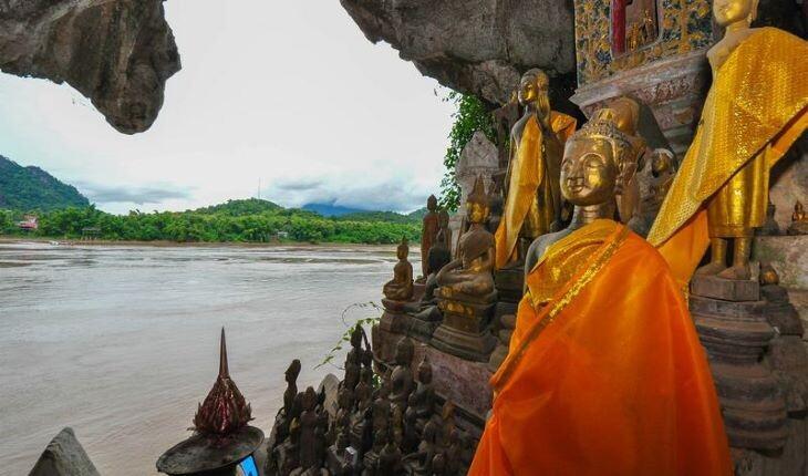 10 جاذبه استثنایی که تنها در جنوب شرقی آسیا میتوان دید