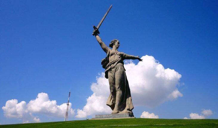 7 مجسمهای که نماد مقاومت و استقلال کشورشان هستند