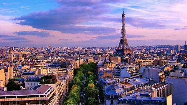 لبخند ژِکوند، به شیرینی ماکارون (سفرنامه پاریس)