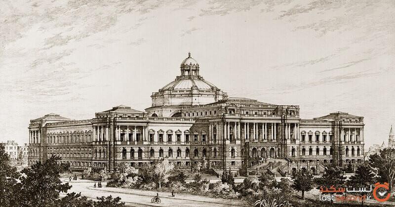 کنگره ملی آمریکا