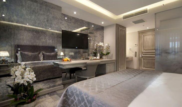 هتل نوپلدا بوسفر استانبول (Nupelda Bosphorus Hotel)
