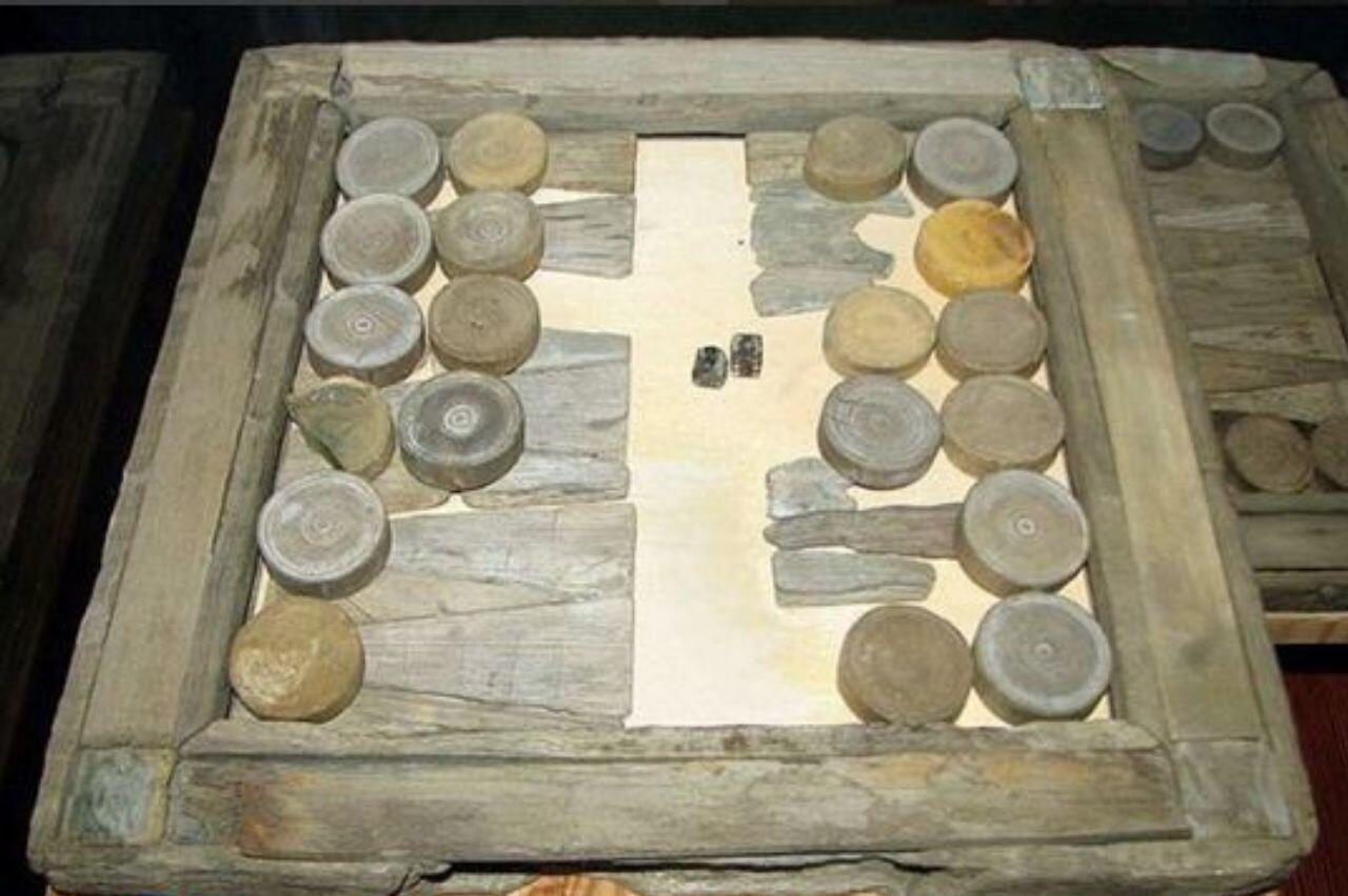 ماجرای شطرنج و تخت نرد یا رویارویی دو کشور ایران و هند