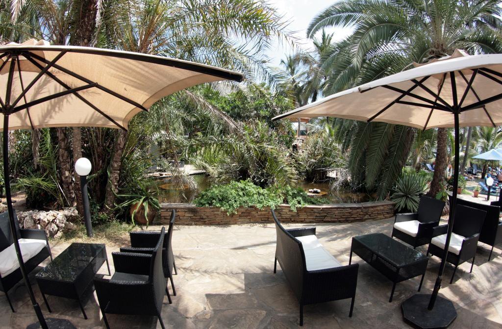 هتل باهاری بیچ