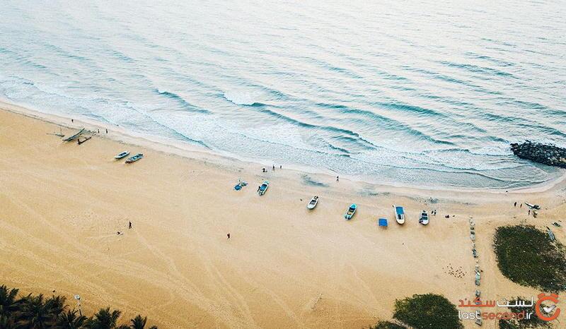 ساحل نگومبو