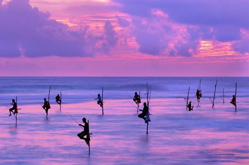آنچه سریلانکا را به مقصدی ایدهآل برای سفر تبدیل میکند