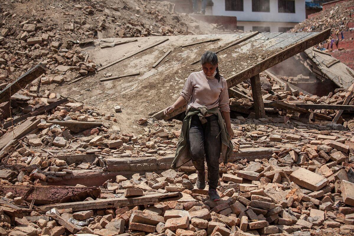 با مرگبارترین زلزلههای جهان در قرن اخیر آشنا شوید