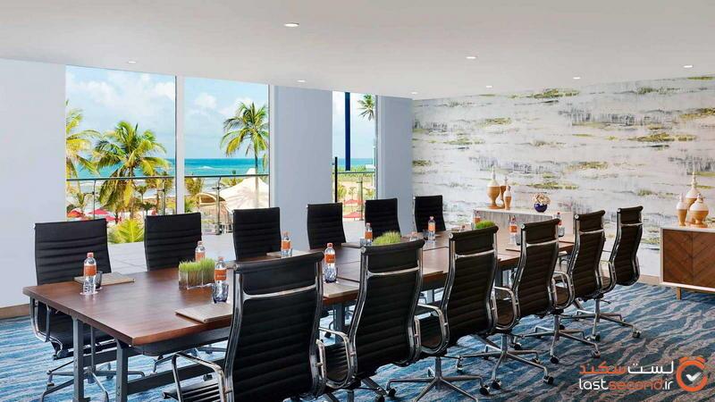 هتل های سریلانکا