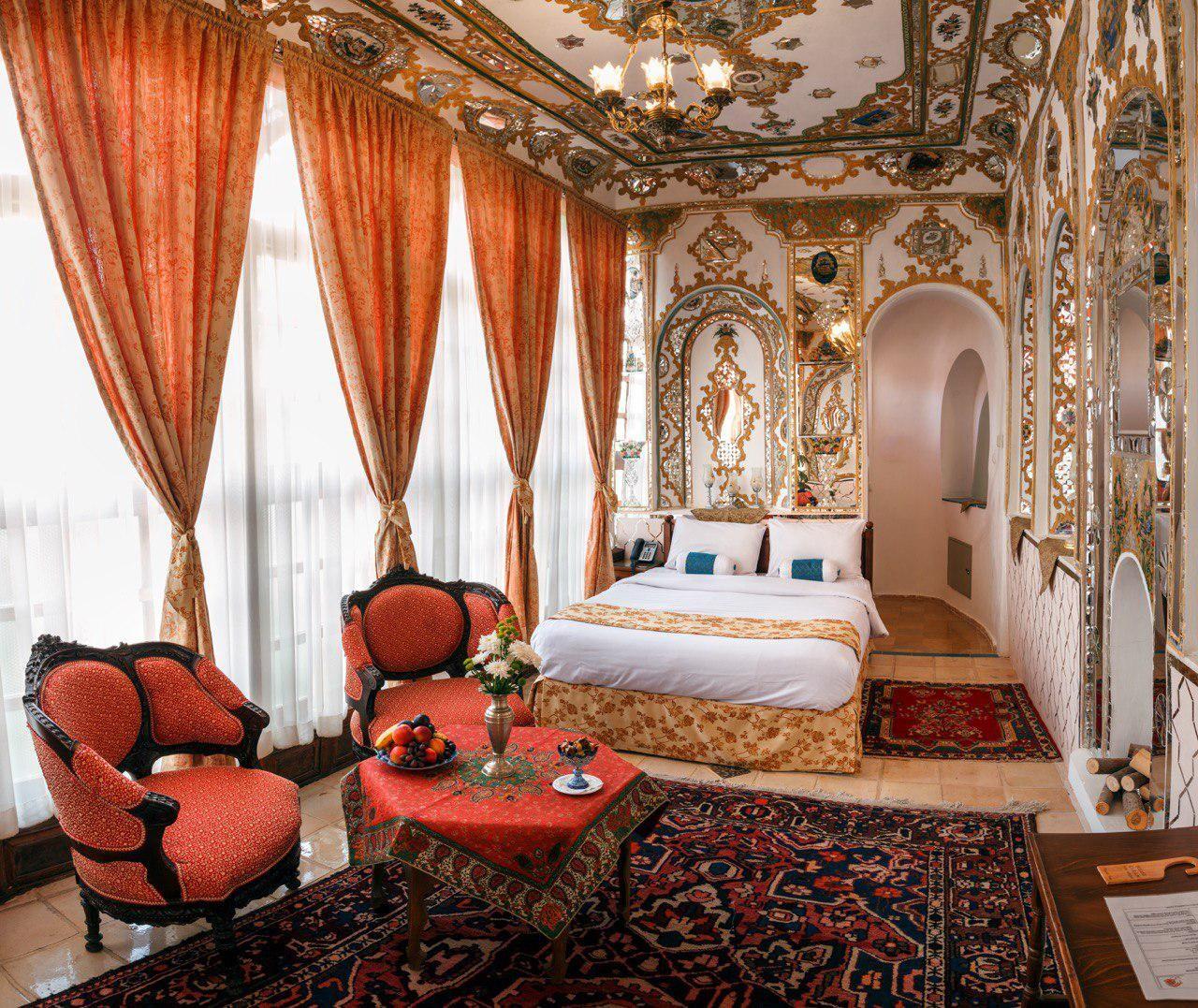 با انواع و معروفترین بوتیک هتلهای ایران و جهان آشنا شوید