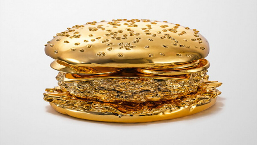 گرانترین غذاهای جهان!