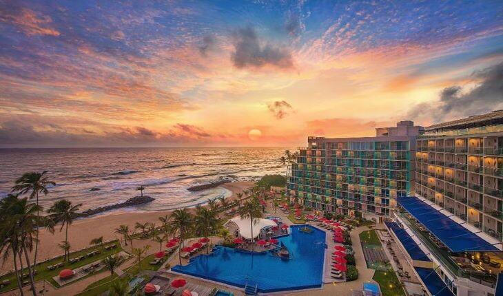 هتل آماری گاله سریلانکا (Amari Galle Seri Lanka)