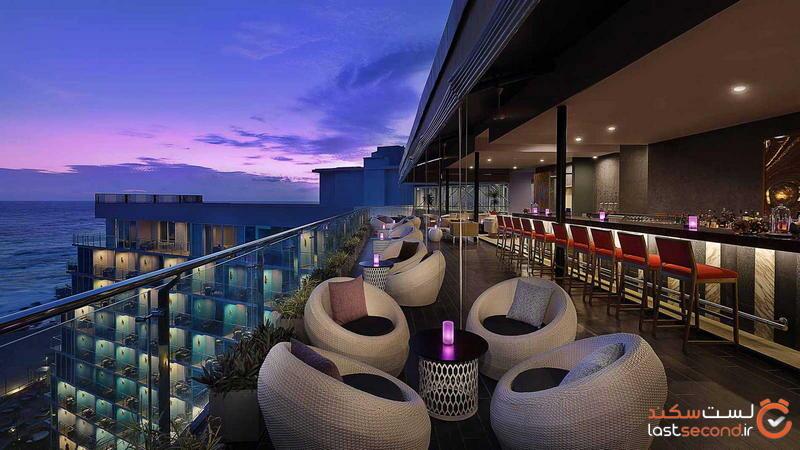 هتل آماری سریلانکا