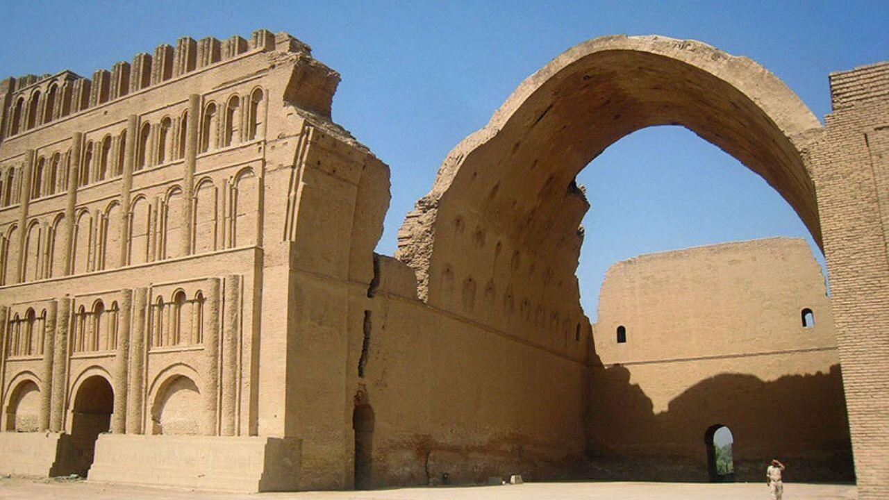 مهمترین پایتختهای ایران از دوران باستان تا پادشاهان قاجار