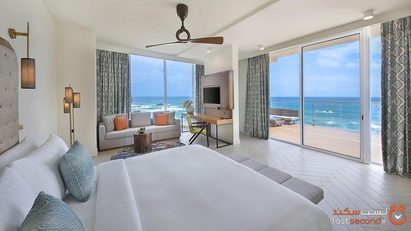 هتل سریلانکا