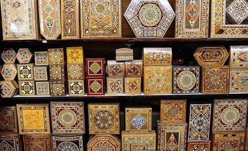 به جز گز، چه چیز دیگری از اصفهان به سوغات ببریم!؟