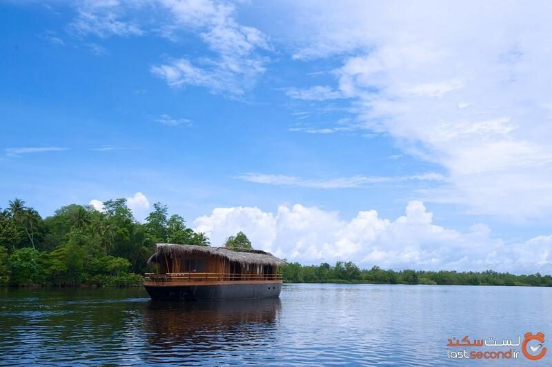 دریاچه بنتوتا