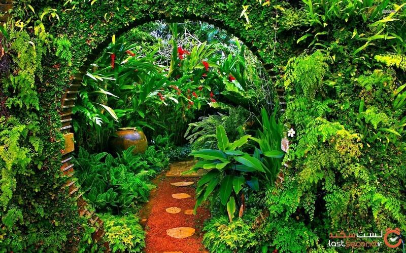 باغ بویس باوا