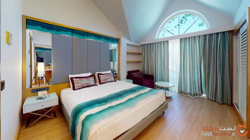 هتل های آلانیا