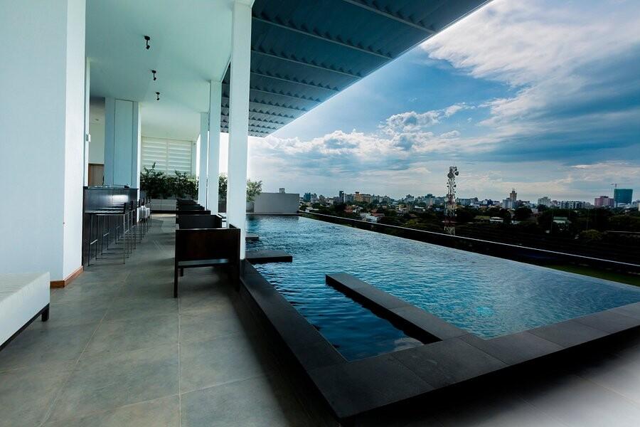 هتل امای کلمبو، سریلانکا (ME Colombo Hotel)