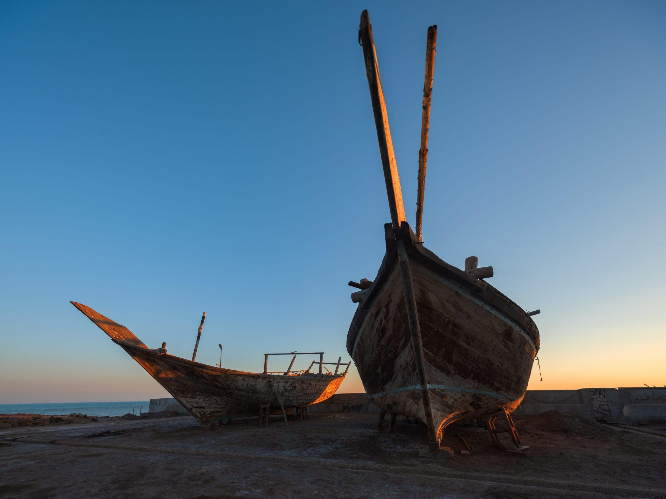 لنج و لنجسازی، در تاروپود زندگی جنوبیها