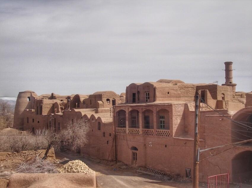۱۰ روستای تاریخی ایران را بشناسید