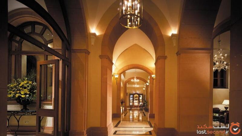 هتل فور سیزن سلطان احمد