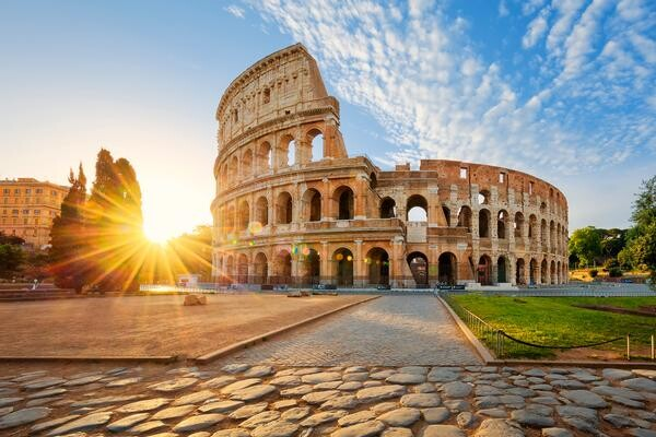 برنامه جامع سفر 3 روزه به شهرهای رُم و واتیکان