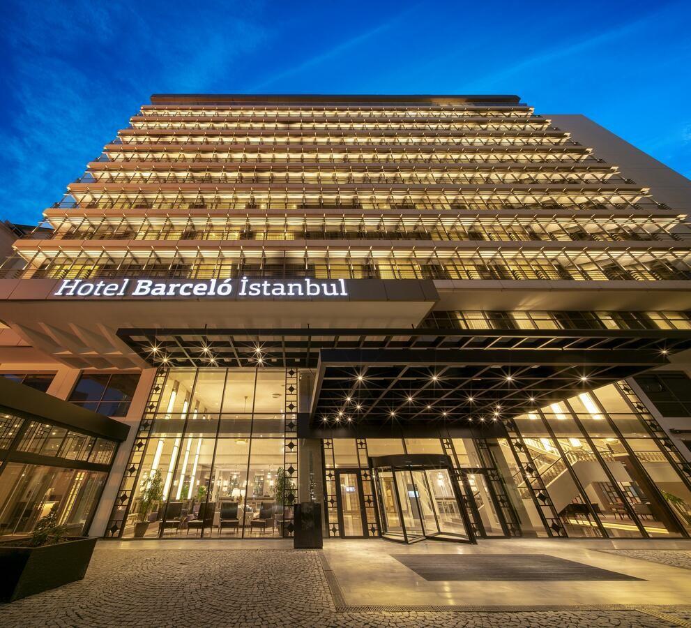هتل بارسلو، استانبول (Barcelo Hotel)