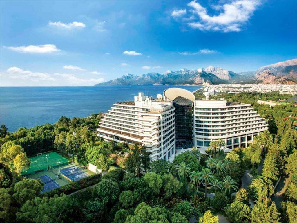 هتل رکسوس داون تاون، آنتالیا (Rixos Downtown)