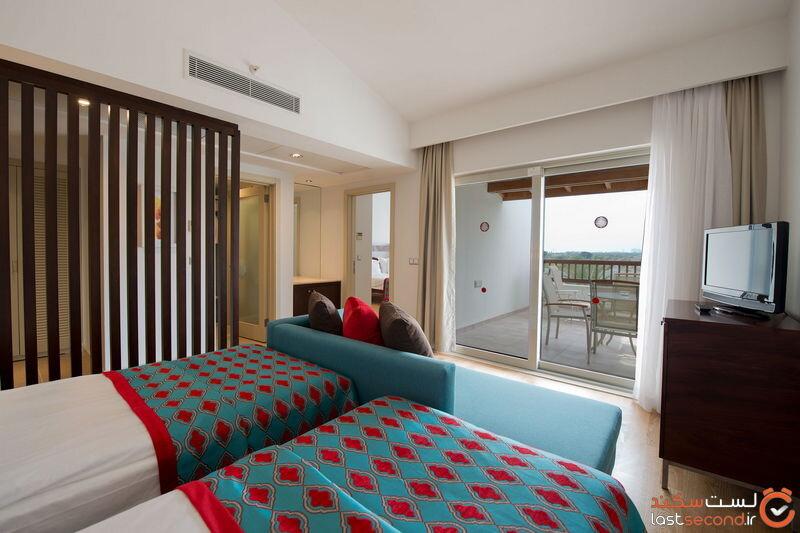 هتل باروت لارا کالکشن