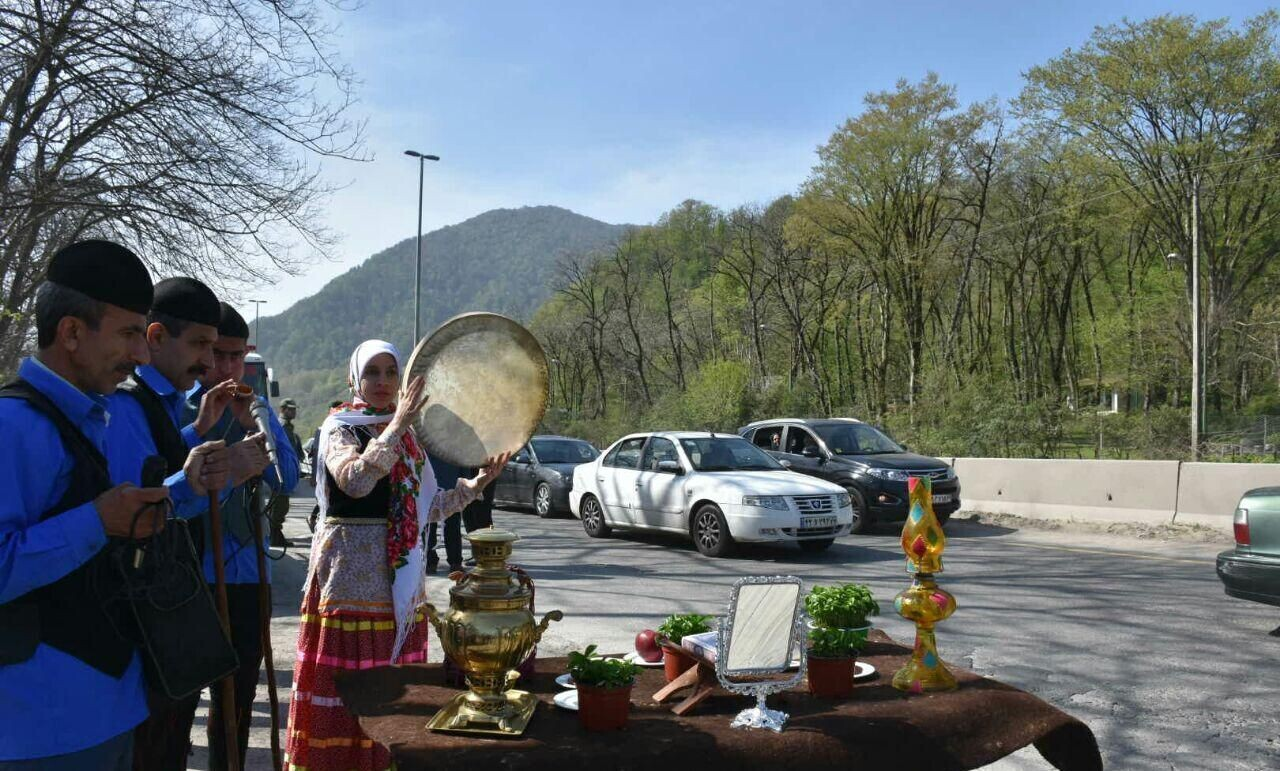 سفر به مازندران در نوروز 1400 آزاد اعلام شد