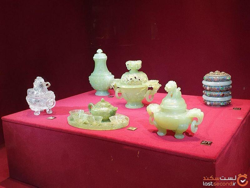 موزه جواهر